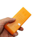 Оригинал Датчик Ручной 125/250/375/500 кГц RFID Идентификатор карт-копира / копировальный аппарат Дубликатор Перезаписываемый идентификатор Брелоки Теги У