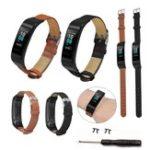 Оригинал Bakeey Microfiber Ремень Smart Watch Стандарты для Huawei Band 3/3 pro Умные часы