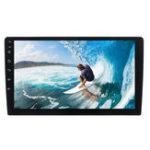 Оригинал 10.1 дюймов Double Din For Android 8.1 Авто MP5 Player 1 + 16G Голосовое управление Indash Stereo FM Радио WIFI GPS