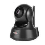 Оригинал SECTEC LI-HIP329-1M-C HD 720P PTZ Control Беспроводной IP-интерфейс камера H.264 Инфракрасная ночная версия Детекторы M-otion Detection Детские мониторы