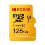 Оригинал Карта TF U1 Class 10 Micro SDXC SDHC Карта памяти 32G 64G 128G для хранения видео на мобильных устройствах