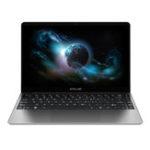 Оригинал Teclast F7 Plus Ноутбук 14,0-дюймовый N4100 8 ГБ RAM 256 ГБ SSD Intel UHD Graphics 600 Win10 Notebook