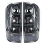 Оригинал Задний задний фонарь для автомобиля Nissan Navara NP300 Лампа 2015 Frontier 2018 LH / RH Tekna Adventura