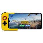 Оригинал Betop G1 Bluetooth 5.0 беспроводной одной рукой контроллер Геймпад для iPhone Huawei Xiaomi Мобильный телефон для игры PUBG