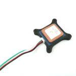 Оригинал URUAV 3D Печатная Защита Чехол для BN-220 GPS модуль RC Дрон FPV Racing