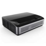Оригинал SANTNEW Новый 1 + Pro Ultra Short Throw Проектор 1080P 4K Full HD 3000 люменов Домашний кинотеатр 3D Smart Home Theater LED DLP Проектор WIFI HDMI