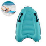 Оригинал Открытый Портативный Надувной Доски Для Серфинга Упражнения Безопасности ПВХ Серфинг Paddle Board Для взрослых Дети