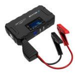 Оригинал XIAOMI CARKU 48 Портативный Авто Jump Starter 1000A 16800 мАч Авто Li Батарея Booster Pack с USB зарядкой для телефона LED Фонарик