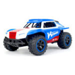 Оригинал KYAMRC 2.4G 1/18 2WD Buggy RC Авто Модели автомобилей