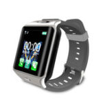 Оригинал Bakeey M10 1,54 'GSM Видео-чат в режиме реального времени Сердце Оценить сон Монитор Управление музыкой камера Смарт-часы-телефон