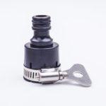 Оригинал 5шт. Универсальный распылительный патрубок для спринклеров, кран, вода Коннектор, диаметр 5,5 мм. Water G un Аксессуары