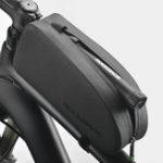 Оригинал ROCKBROS Top Трубка Передняя балка Сумка MTB Road Cycling Сумка EVA Чехол Анти Ударопрочный водонепроницаемый велосипед Сумка
