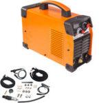 Оригинал CT520D 3 в 1 TIG ARC Сварочный аппарат для плазменной резки Палка Сварщик 110В-220В