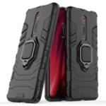 Оригинал Bakeey Armor Держатель магнитной карты Противоударный Защитный Чехол Для Xiaomi Mi 9T / Mi9T PRO/Redmi K20/Redmi K20 pro