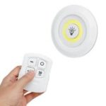 Оригинал 1/3 / 6шт LED Беспроводная Палка На LED Свет крана Яркий Дистанционный Батарея Шкаф Шкаф Ночной Лампа