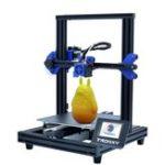 Оригинал TRONXY® XY-2 PRO V-образный слот Prusa I3 DIY 3D-принтер Набор 255 * 255 * 260 мм Размер печати Титановый экструдер Доступен с функцией возобновления питания /