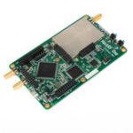 Оригинал HackRF One Программное обеспечение с открытым исходным кодом USB от 1 МГц до 6 ГГц Радио Платформа SDR Платформа разработки RTL Прием сигналов