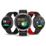 Оригинал Bakeey YS16 Сердце Оценить артериальное давление O2 Монитор Погода Push Bluetooth Музыка Smart Watch