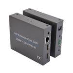 Оригинал NK-E200IR HD Удлинитель через локальную сеть 200M H.264 с передачей ИК-сигнала через междугородний преобразователь