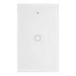 Оригинал 90-250 В 1000 Вт Wifi Touch Schalter 1/2/3 Gang Schalter App-Steuerung Wandschalter