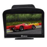 Оригинал Eachine D-moni5 5,8 ГГц 72CH 5 дюймов 800 * 480 16: 9 Mini FPV Монитор Видеорегистратор Встроенный Батарея для RC Дрон FPV Racing Дрон Авто