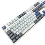 Оригинал Сибирская пятисторонняя термическая сублимационная клавиатура PBT Cherry Profile для Механический Клавиатура