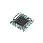 Оригинал TEA5767 FM программируемый маломощный стерео Радио модуль ВЧ-вход Усилитель Часы Crystal Board 76 МГц 108 МГц Низкий уровень шума