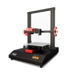 Оригинал Anet® ET4 Цельнометаллический каркас DIY 3D-принтер Набор 220 * 220 * 250 мм Размер отпечатка Поддержка обнаружения нити / Возобновить печать / Автомат