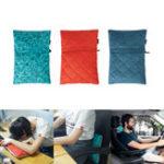 Оригинал Naturehike NH19ZT001 Портативная складная подушка Soft Губка для подушки спинки Шея Подголовник На открытом воздухе Travel
