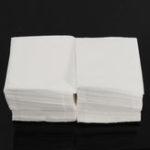 Оригинал 500 шт. / Компл. Нетканые пустые пакетики чая термосварки фильтровальная бумага трава рассыпной чай