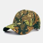 Оригинал Unisex Camouflage Outdoor Leisure Sports Cap Baseball Cap