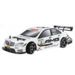 Оригинал ZD Racing 10426 1/10 4WD Drift RC Авто Набор Электрический автомобиль повышенной проходимости без корпуса и электронных компонентов