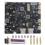 Оригинал X750 Shield 18650 UPS HAT & Плата расширения управления безопасным питанием для Raspberry Pi 4 Model B / 3B + / 3B / 2B