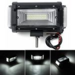 Оригинал 2 Шт. 5.5 дюймов 40 Вт 40LED 3200LM Рабочий Свет Водонепроницаемы Бар Combo Driving Лампа Внедорожник ATV UTV 4WD