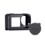 Оригинал Ulanzi камера Объектив Силиконовый Чехол Крышка с защитным кожухом для DJI OSMO ACTION Защитный аксессуар
