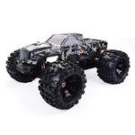 Оригинал ZD Racing Camuflage MT8 Pirates3 Автомобиль 1/8 2.4G 4WD 90 км / ч Электрический Бесколлекторный RC Авто Модель RTR