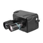 Оригинал YESTAR YS-V20 Цифровая система ночного видения камера На открытом воздухе Прибор ночного видения с экраном 5 дюймов HD Инфракрасная видеокамера IR