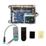 Оригинал M365 Pro Печатная плата материнской платы приборной панели с Дисплей Набор для XIAOMI электрический скутер