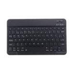 Оригинал Универсальный испанский беспроводной Bluetooth Клавиатура для iOS Android Windows Tablet PC