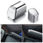 Оригинал Крышка кнопки стояночного тормоза автомобиля для VW Polo CROSS GTI 6RD 711 333 A