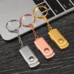 Оригинал USB 3.0 Flash Накопитель 32GB Память Палка Хранение U Диск Для ПК Ноутбук Металлический большой палец