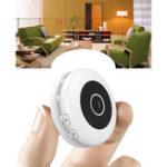 Оригинал XANES H11 Wifi 1080P камера Vlog камера для Youtube Action камера На открытом воздухе Носимая инфракрасная камера ночного видения Видеорегистратор Видео