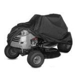 Оригинал 210D ATV Tractor Lawn Mower Motorcycle Furniture Cover Waterproof UV Rain Protection