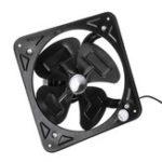 Оригинал 10 дюймов 220 В 40 Вт из нержавеющей стали осевой вентилятор высокоскоростной тихой вентиляции охлаждения вытяжной вентилятор вытяжка