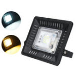 Оригинал 30W LED Flood Light Outdoor Garden Landscape Spotlight AC185-260V
