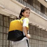 Оригинал Xiaomi Простой Повседневный Рюкзак Водонепроницаемы Ноутбук Сумка Большая Емкость Travel Сумкаpacks для Мужских Женщин для 15-дюймовых Ноутбуков