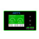 Оригинал HOTA H6 Pro DUO AC 200W DC 700W 26A Батарея Зарядное устройство для 1-6S Lipo Батарея