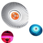 Оригинал 50 Вт Grow Light E27 Лампа полного спектра Крытый Растение Лампа Гидропонная система AC220V