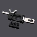 Оригинал NEXTOOL Многофункциональный EDC Magnetic Отвертка Ремонт велосипедов Компактный велосипед Инструмент От XIAOMI Youpin