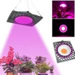 Оригинал 1000 Вт Полный Спектр LED Выращивание Света Овощей Семян Теплица Растение Лампа Супер Охлаждение